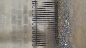 Ornamental Fence Steel Fence Galvanized Fence Wrought Iron