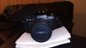YASHICA-FX3 SUPER CAMERA FOR SALE