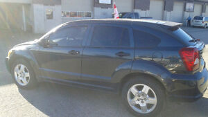 2008 Dodge Caliber SXT CUV with SAFETY, ETEST, WARRANTY Cambridge Kitchener Area image 4