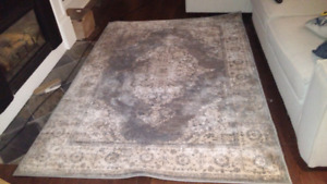 """Persian Style Area Rug 63""""x90"""""""