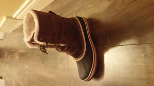 Women's Size 10 Wind River Boots