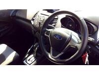 2016 Ford Ecosport 1.5 Zetec Powershift Automatic Petrol Hatchback