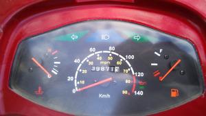 2006 sym 200 hd