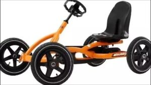 Berg Buddy Kart ( 2 colours available )