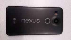 Nexus 5x for parts