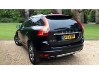 2013 Volvo XC60 D5 SE Lux Nav AWD Auto Keyless Automatic Diesel Estate