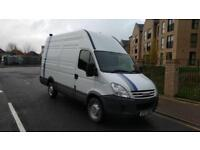 Iveco Daily MWB high top (2007)