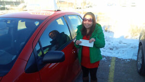 LADY DRIVING INSTRUCTOR FOR QUALITY IN-CAR LESSONS. Kitchener / Waterloo Kitchener Area image 8
