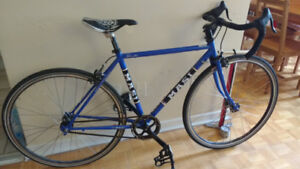Two masi single gear bikes for sale