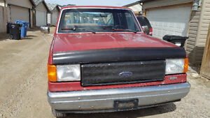 1988 Ford Pickup Truck