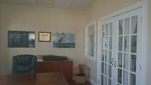 Lakefront Office/Boutique For Rent