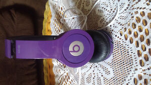 Beats by dre. For sell