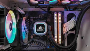Pc Builder! Free Thermal Paste Install with Purchase