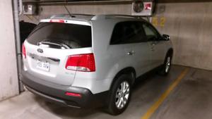 kia sorento EX 2011 AWD