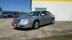 "2011 Buick Lucerne CX  "" LOADED "" $6997 + Taxes  Ph.204-339-1585"