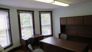 Office Suite for Rent 76 Kent Street, Charlottetown