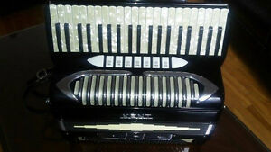 Accordion Kent by Guerrini