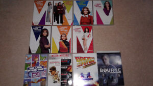 Complete Television Series & Dvd Movie Box Sets For Sale