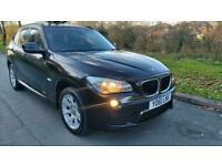 BMW X1 2.0TD sDRIVE18d M SPORT. 89,000 MILES, FULL SERVICE HISTORY,