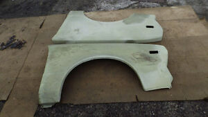 1974-1981 Right Fender fits Nissan Datsun 510