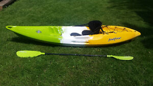 Excellent Condition Feelfree Kayak