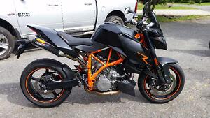 KTM Superduke R   2008 Near Mint Condition
