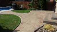 Santerra Landscaping now booking for 2018
