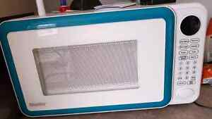 Selling the microwave