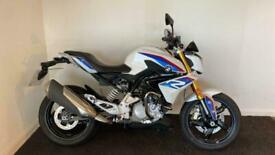 2020 BMW G310 G310 R ABS Petrol Manual