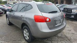 2009 Nissan Rogue S - AWD SUV, Crossover - CERTIFIED & E-TESTED! Kitchener / Waterloo Kitchener Area image 3