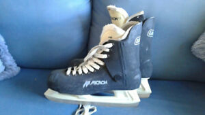Mens Micron Hockey Skate