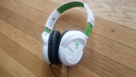 Xbox one Turtle beach headphones