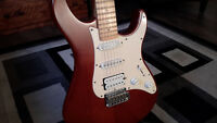 Yamaha electric guitar for sale