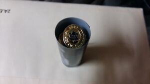 MOLSON STANLEY CUP RING - TORONTO MAPLE LEAFS