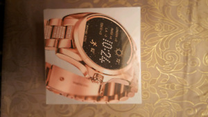 Montre Michael Kors Acces