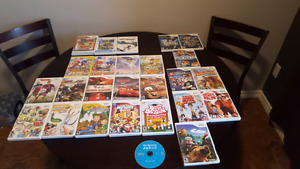 Wii Games Sale - Separate Fair Prices