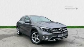 image for 2018 Mercedes-Benz GLA 200d Sport 5dr Hatchback Diesel Manual