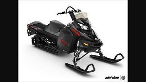 2016 ski doo summit sp t3