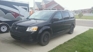 2008 Dodge Caravan (Trade for Pickup)