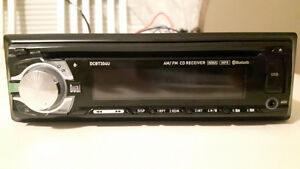 Cd receiver with bluetooth West Island Greater Montréal image 2