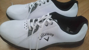 Brand new Callaway golf shoes for sale