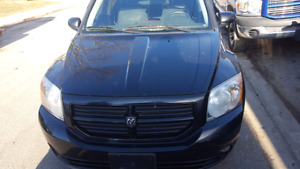 2009 dodge caliber parts only