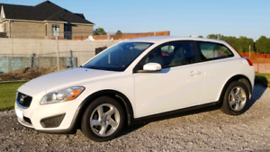 2012 Volvo C30 for sale.