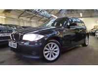 2006 BMW 1 Series 2.0 118d ES 5dr