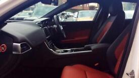 2016 Jaguar XE 2.0d (180) R-Sport 4dr Auto AW Automatic Diesel Saloon