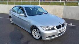 BMW 320 2.0TD auto 2005MY d SE