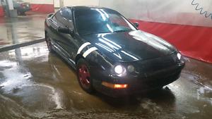 2000 Acura Integra Special Edition
