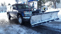 Snow Clearing Abbotsford, Aldergrove and Langley