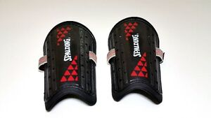 Spalding soccer shin guards