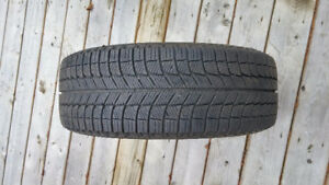 Michelin Winter Tires (205/55R16)